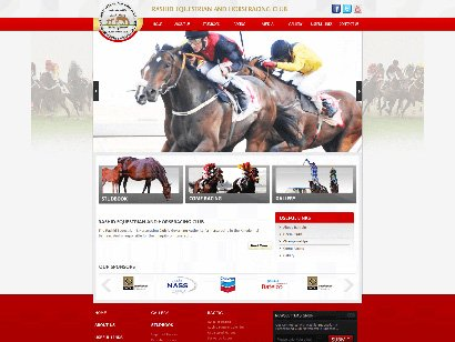 Equestrian & Horse Racing Club